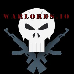 Warlords.IO Game Logo